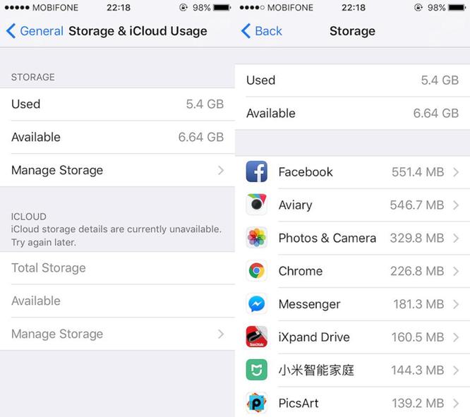 7 cách tăng dung lượng lưu trữ trên iPhone - Ảnh 4