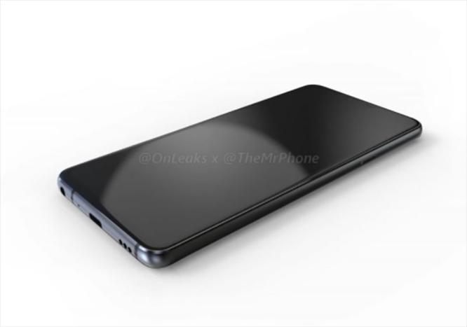 RÒ RỈ: Hình ảnh chi tiết thiết kế của LG G7 - Ảnh 6