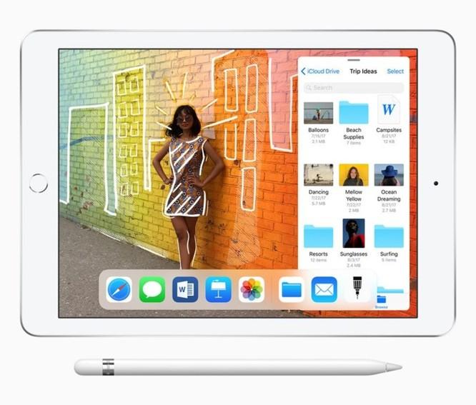 iPad mới 299 USD của Apple đang gặp một vấn đề lớn - Ảnh 1
