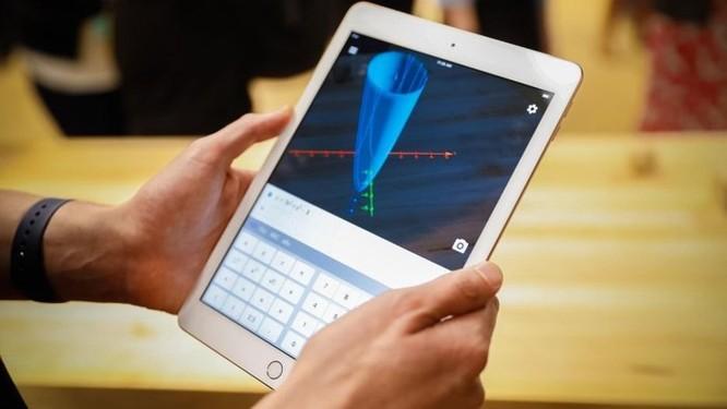 iPad mới 299 USD của Apple đang gặp một vấn đề lớn - Ảnh 5