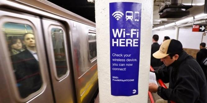 New York ra ứng dụng miễn phí, bảo vệ người dân trong môi trường mạng - Ảnh 1