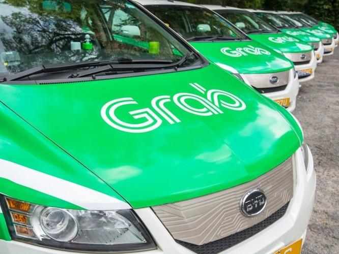 Alibaba chuẩn bị đầu tư vào Grab, mang lại tiềm năng lớn cho dịch vụ gọi xe tại Đông Nam Á ảnh 1