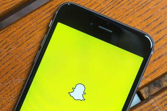 Sau Facebook, BlackBerry tiếp tục kiện Snap về bằng sáng chế bản đồ và tin nhắn ảnh 1