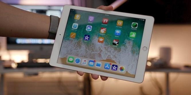 Đánh giá iPad 2018: tất cả gom lại thành một chữ 'Tuyệt' ảnh 4