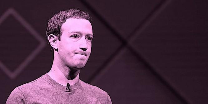 Nhà đầu tư dự cảm 'sự chấm hết của Facebook' ảnh 1