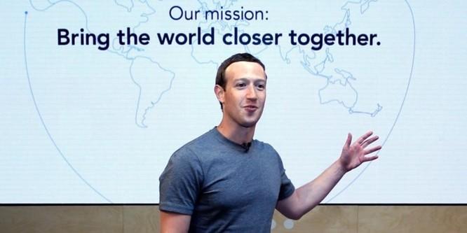 Bị cổ đông yêu cầu từ chức, Mark Zuckerberg vẫn khẳng định mình là người tốt nhất để điều hành Facebook ảnh 1