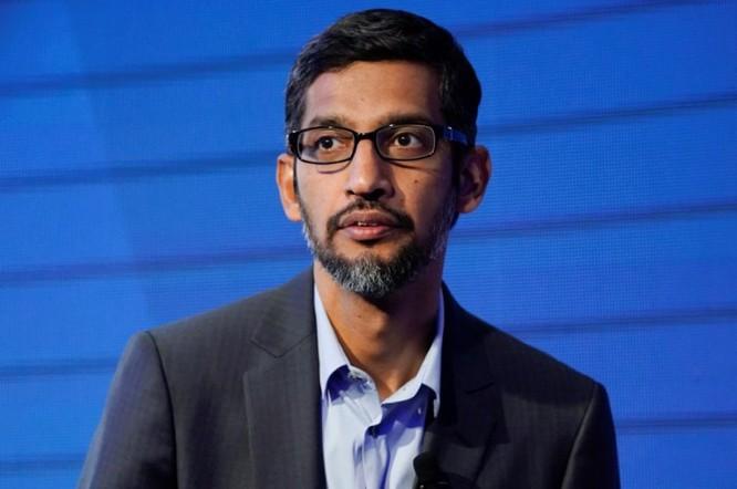 Nhân viên Google viết thư kêu gọi công ty rút khỏi dự án AI của Lầu Năm Góc ảnh 1