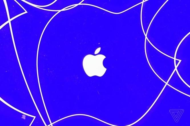 Lần đầu tiên trong lịch sử, tổng số ứng dụng trên App Store của Apple bị giảm ảnh 1