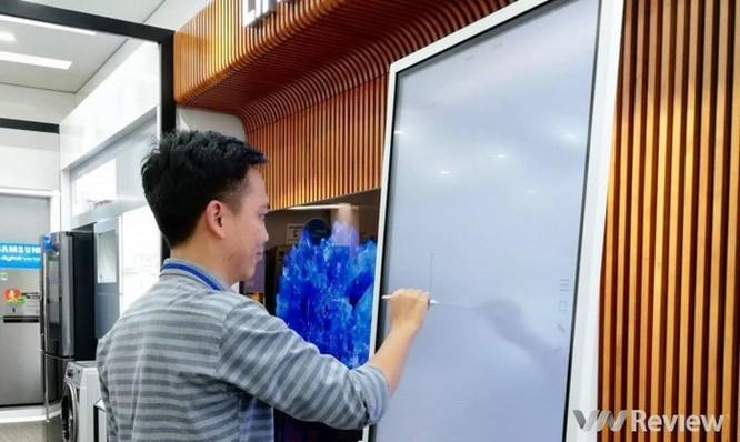 Samsung ra mắt 'bảng làm việc tương lai' Flip WM55H tại Việt Nam ảnh 4