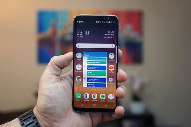 Samsung dự tính lợi nhuận quý 1/2018 tăng kỷ lục nhưng không nhờ smartphone ảnh 2