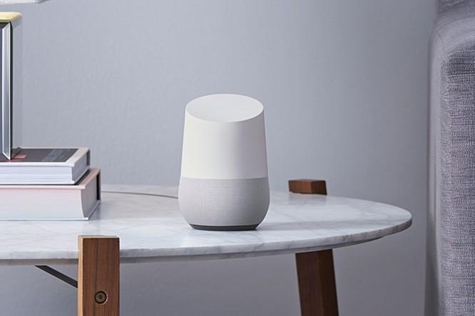 Google Home nay đã có thể kết nối với các loa Bluetooth rời ảnh 1