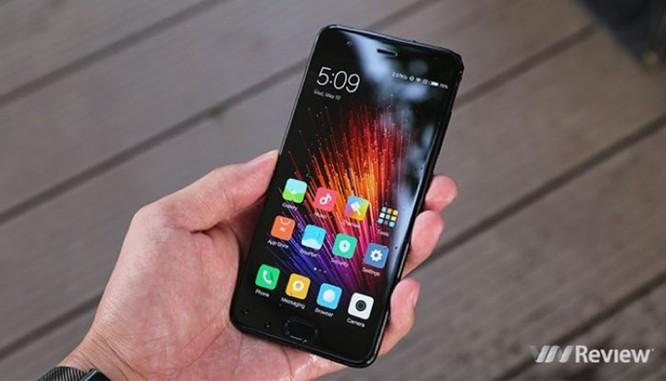 Xiaomi xác nhận Mi 7 có cảm biến vân tay trong màn hình ảnh 1