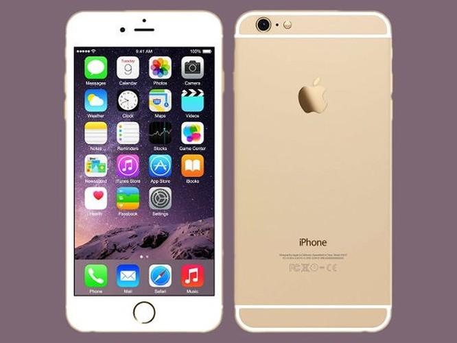 3 mẫu smartphone giảm giá mạnh trong tuần ảnh 3