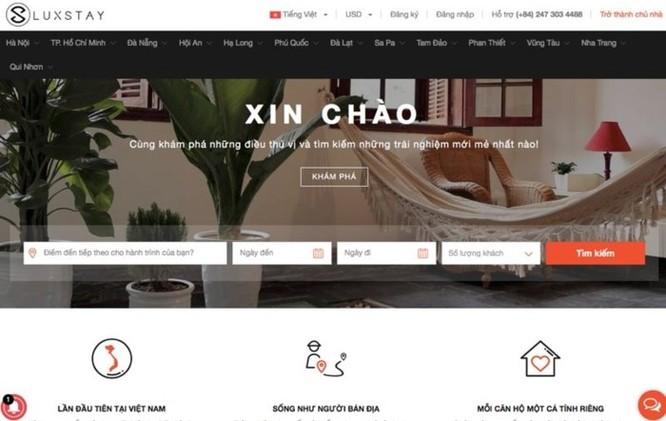 CyberAgent Ventures công bố đầu tư vào Luxstay ảnh 1
