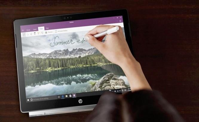 HP công bố Chromebook có thể tháo rời đầu tiên trên thế giới ảnh 1