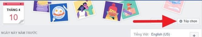 Mẹo nhỏ để Facebook không nhắc lại những kỷ niệm buồn ảnh 2