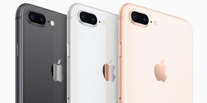 iPhone 8 thay màn hình không chính hãng sẽ bị khóa cảm ứng trong phiên bản iOS mới nhất ảnh 2