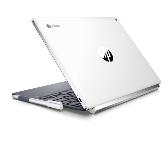 HP công bố Chromebook có thể tháo rời đầu tiên trên thế giới ảnh 2