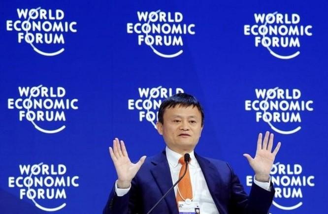 Ông trùm Jack Ma thách thức Mark Zuckerberg sửa được Facebook ảnh 2