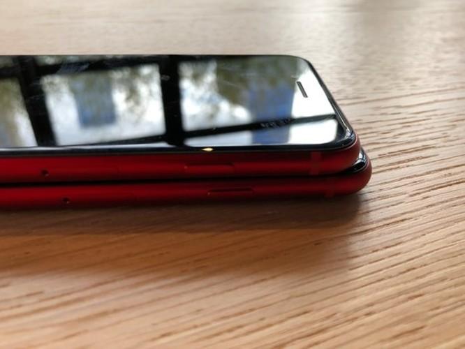 Đây là iPhone 8 Product RED: rất đẹp, rất dễ bám vân tay ảnh 11