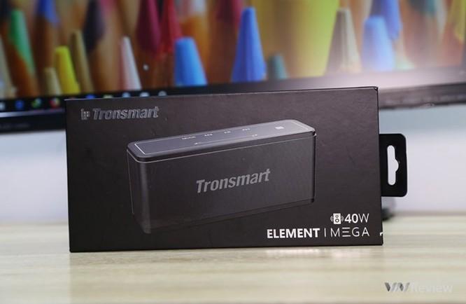 Đánh giá loa di động Tronsmart Element Mega ảnh 1