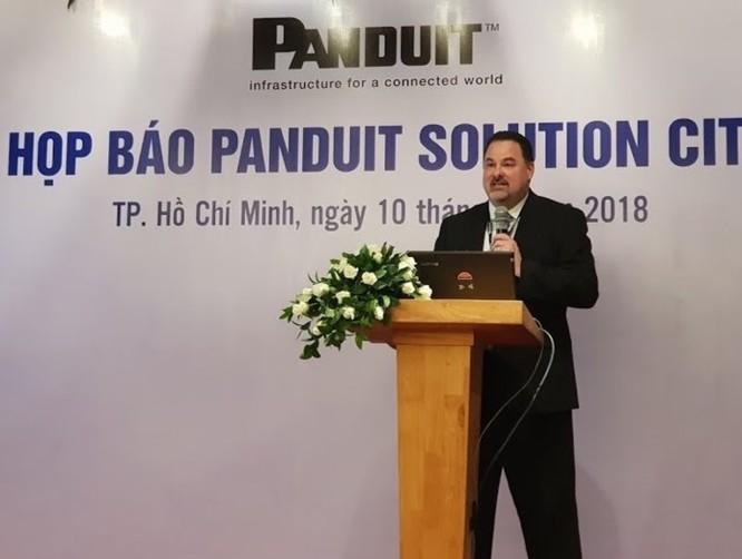 Paduit giới thiệu các giải pháp cơ sở hạ tầng mạng tại TP.HCM ảnh 1