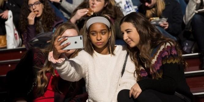 Hơn 80% thanh thiếu niên Mỹ thích iPhone hơn Android ảnh 1