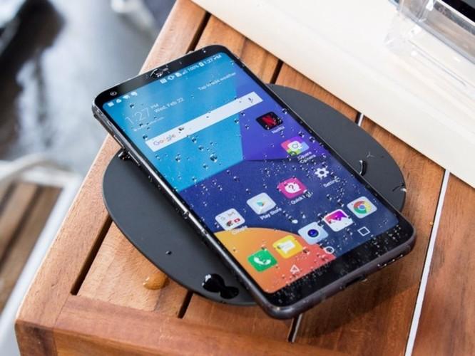 LG công bố: Chính thức phát hành LG G7 ThinQ vào ngày 2/5 tới ảnh 2