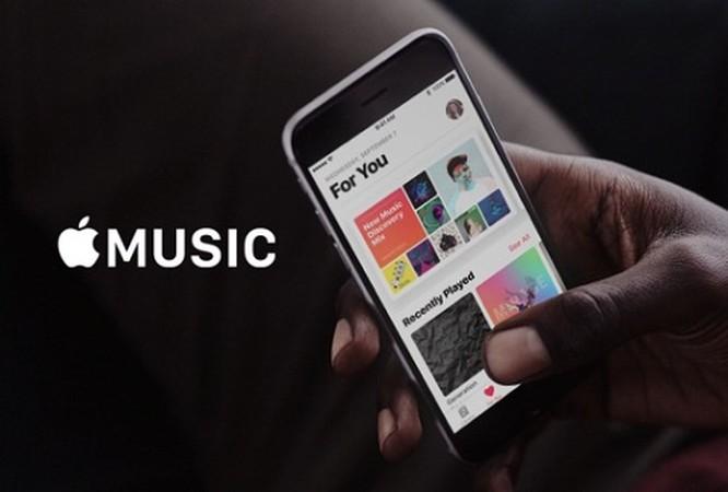 Top 6 dịch vụ nhạc trực tuyến tốt nhất hiện nay ảnh 2