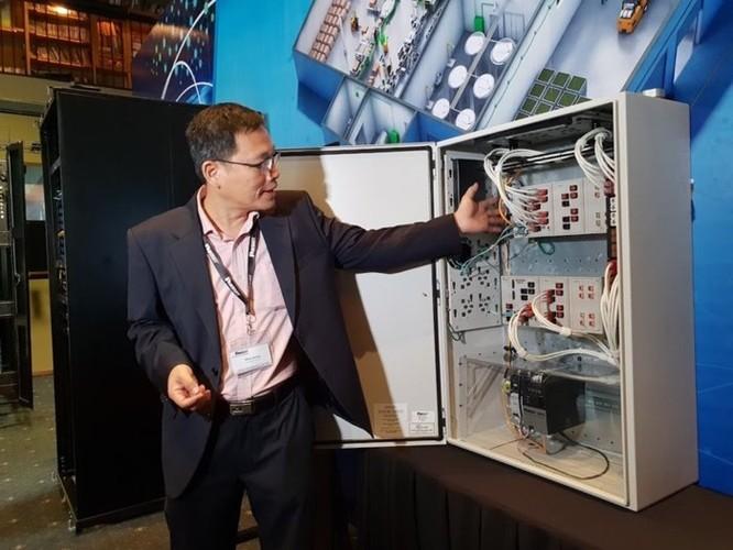 Paduit giới thiệu các giải pháp cơ sở hạ tầng mạng tại TP.HCM ảnh 2
