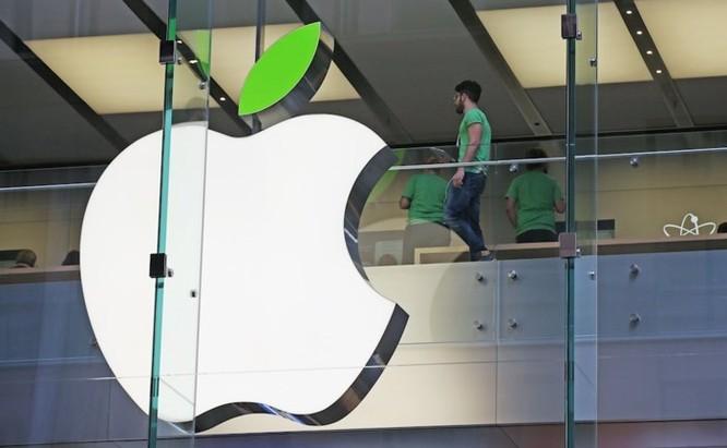 Apple sử dụng năng lượng sạch 100% cho các cơ sở trên toàn cầu ảnh 3
