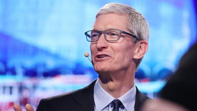 Apple sử dụng năng lượng sạch 100% cho các cơ sở trên toàn cầu ảnh 4