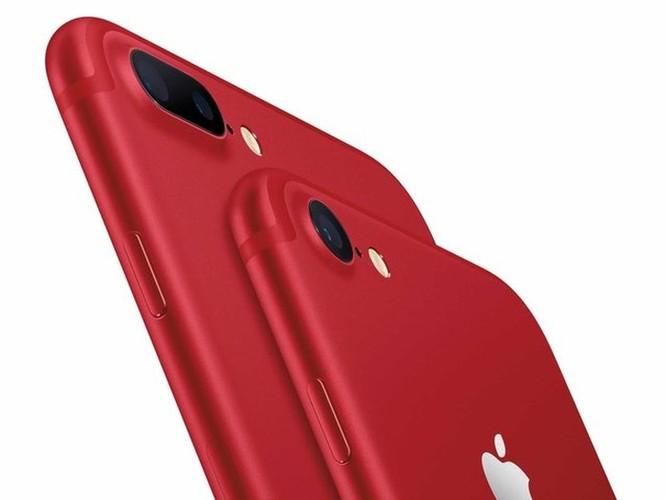 Đây là iPhone 8 Product RED: rất đẹp, rất dễ bám vân tay ảnh 6