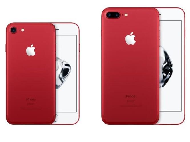 Đây là iPhone 8 Product RED: rất đẹp, rất dễ bám vân tay ảnh 8