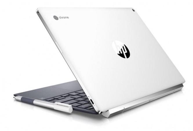 HP giới thiệu Chromebook x2: 599 USD, có bàn phím rời và bút stylus ảnh 1