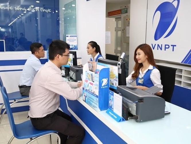 VinaPhone đảm bảo thông tin cá nhân của các thuê bao di động luôn được bảo mật ảnh 1