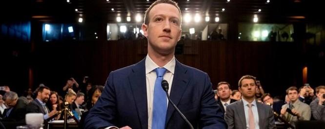 Phiên điều trần của Mark Zuckerberg đã từ 'quá dễ' đến 'cơn đau đầu thực sự' như thế nào? ảnh 1