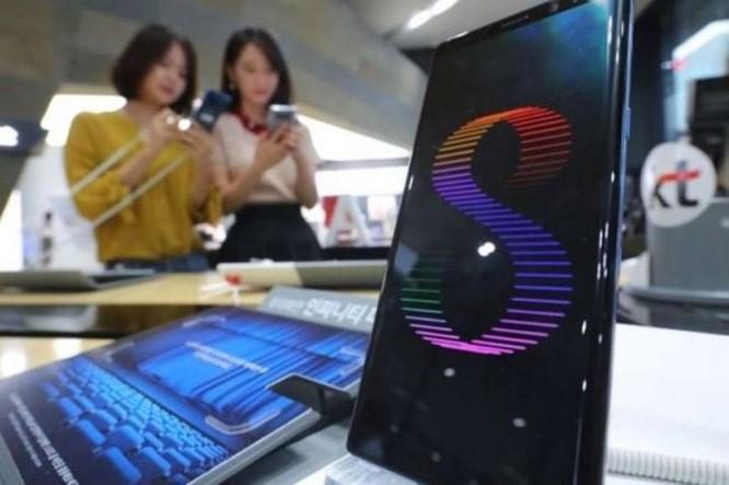 Samsung bị kiện vi phạm bằng sáng chế, đòi bồi thường kỷ lục tới 3 tỷ USD ảnh 1