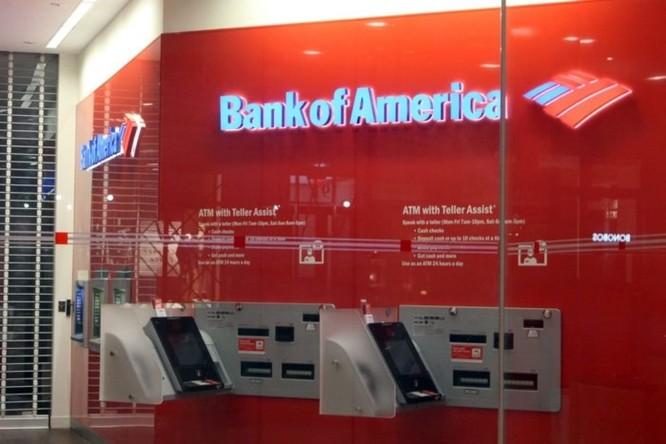 Bank of America đặt niềm tin blockchain như sổ cái nội bộ ảnh 1