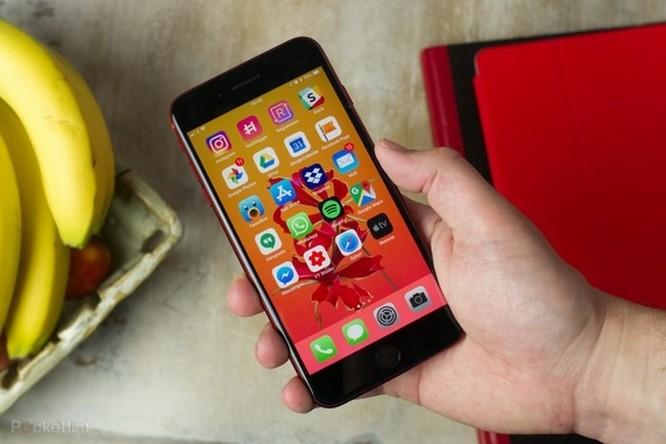 Mách bạn cách đơn giản để giải phóng bộ nhớ cho iPhone ảnh 1