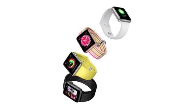 Apple Watch sắp cho phép người dùng thay mặt đồng hồ bên thứ ba ảnh 1