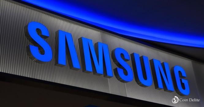 Samsung sẽ áp dụng công nghệ blockchain để quản trị chuỗi cung ứng ảnh 1