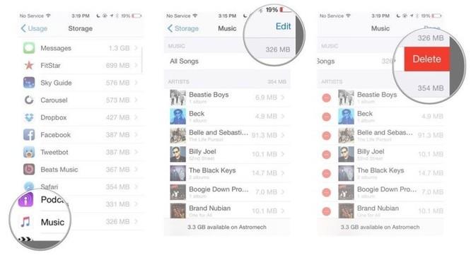 7 cách tăng dung lượng lưu trữ trên iPhone ảnh 5
