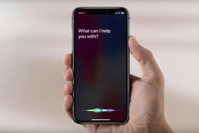 Siri trên iOS 12 sẽ có khả năng 'nhận diện' được chủ nhân của mình? ảnh 1