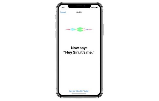Siri trên iOS 12 sẽ có khả năng 'nhận diện' được chủ nhân của mình? ảnh 2