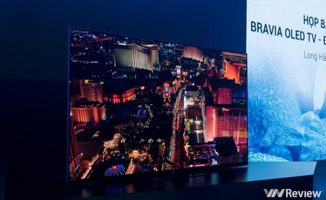 Sony ra mắt loạt TV 4K HDR mới, bổ sung thêm lựa chọn tầm trung ảnh 2