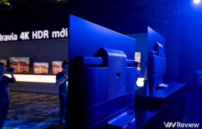 Sony ra mắt loạt TV 4K HDR mới, bổ sung thêm lựa chọn tầm trung ảnh 3