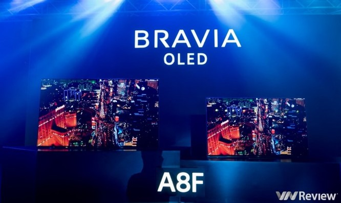 Sony ra mắt loạt TV 4K HDR mới, bổ sung thêm lựa chọn tầm trung ảnh 4
