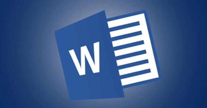 Mẹo định dạng nhanh từ hoặc cụm từ xuất hiện nhiều lần trên tài liệu Microsoft Word ảnh 1
