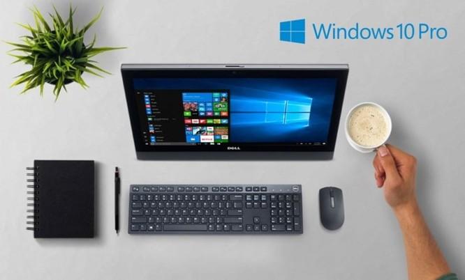 Dell Optiplex 3050 AIO: Cảm hứng cho văn phòng hiện đại ảnh 3
